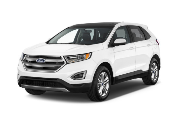 Ford Edge 2020 New Cash or Installment