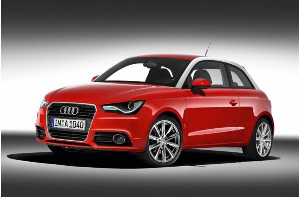 Audi A1 2020 New Cash or Installment