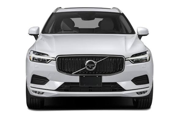 Volvo XC60 2020 New Cash or Installment