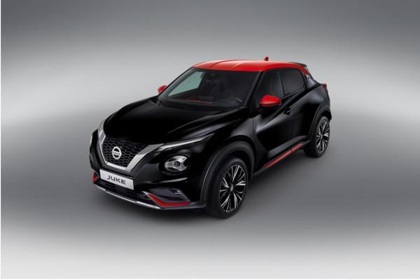 Nissan Juke 2020 New Cash or Installment