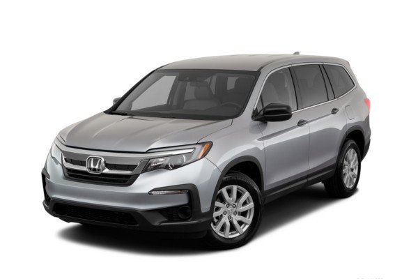 Honda Pilot 2020 New Cash or Installment