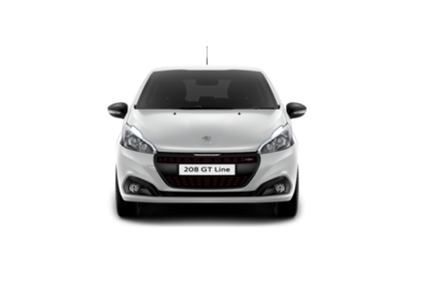 Peugeot 208 2020 New Cash or Installment