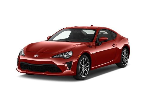 Toyota 86 2020 New Cash or Installment