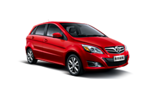 Baic A1 2020 New Cash or Installment