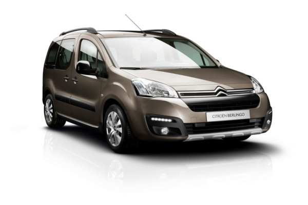 Citroën Berlingo 2020 New Cash or Installment