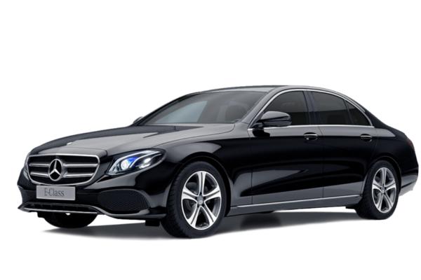 Mercedes E Class 2020 New Cash or Installment