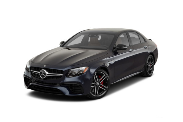 Mercedes E 63 AMG 2020 New Cash or Installment