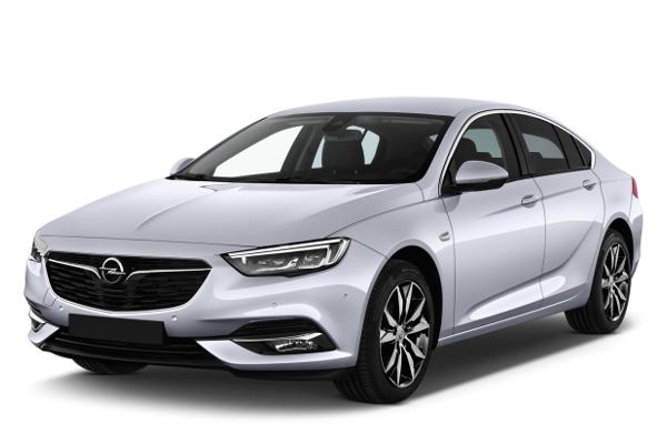 Opel Insignia 2020 New Cash or Installment