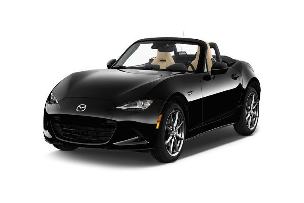 Mazda Mx-5 2020 New Cash or Installment