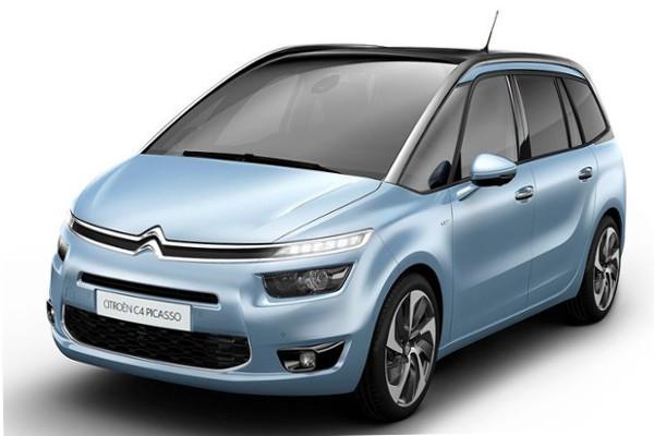 Citroën Grand C4 Spacetourer 2020 New Cash or Installment