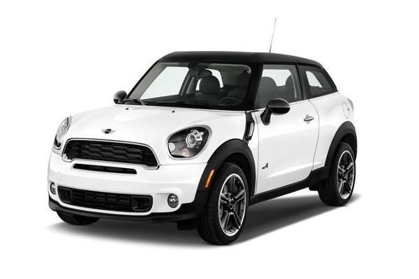 Mini Cooper Paceman 2020 New Cash or Installment