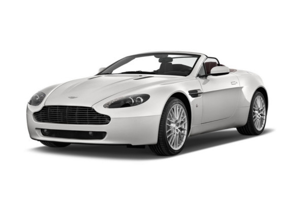 Aston Martin Vantage Roadster 2020 New Cash or Installment