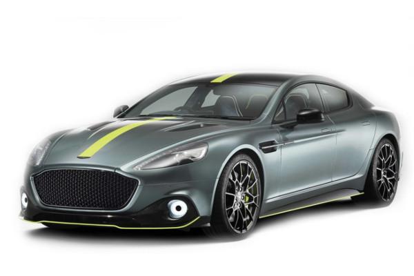 Aston Martin Rapide S 2020 New Cash or Installment