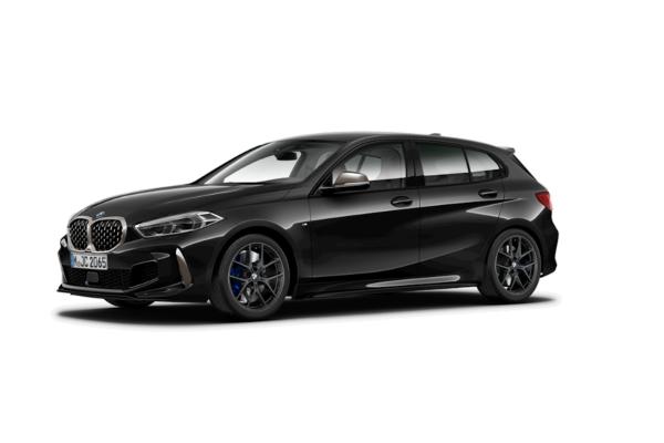 BMW 125 2020 New Cash or Installment