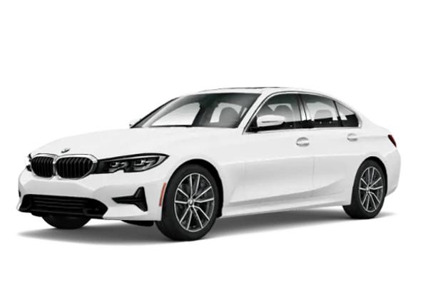 BMW 340 2020 New Cash or Installment