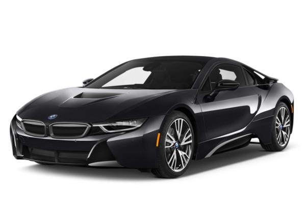 BMW I8 2020 New Cash or Installment