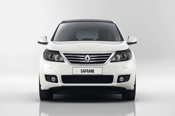 Renault Safran 2020 New Cash or Installment