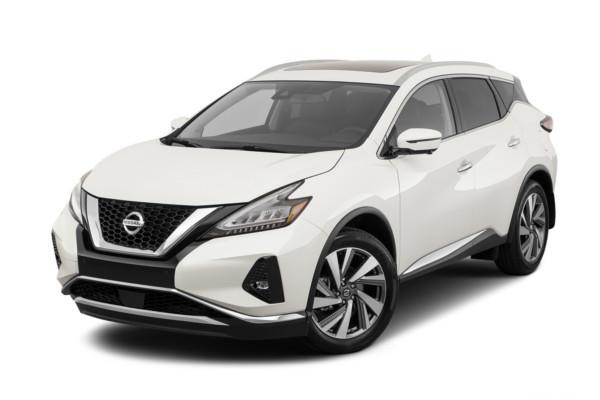 Nissan Murano 2020 New Cash or Installment