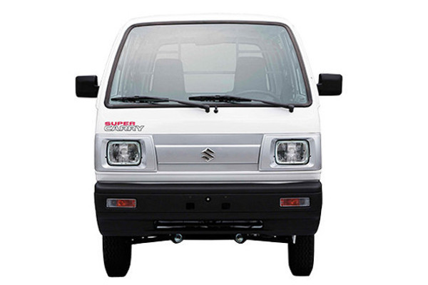 Suzuki Van 2020 New Cash or Installment