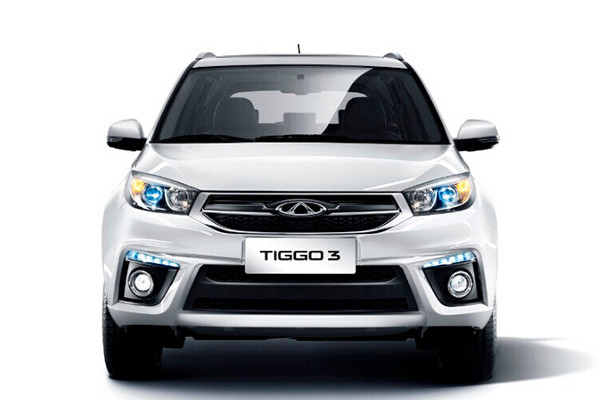 Chery Tiggo 3 2021 New Cash or Installment
