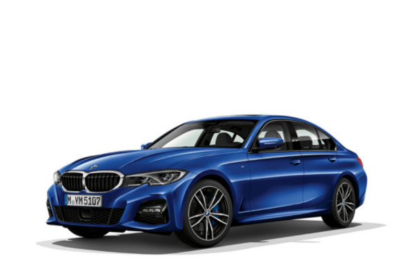 BMW 320 2021 New Cash or Installment