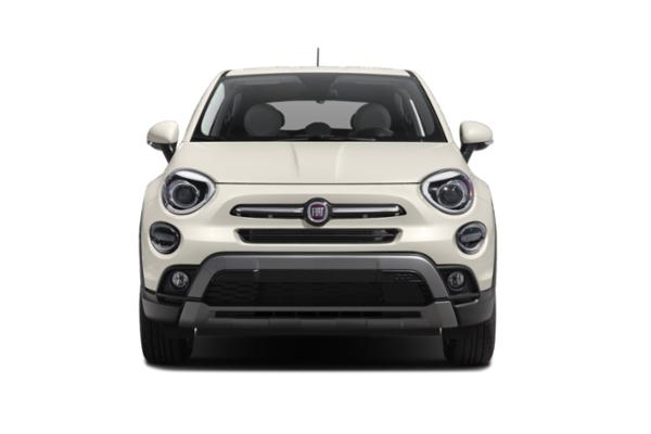 Fiat 500 X  2021 New Cash or Installment