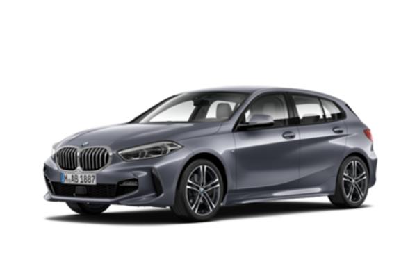 BMW 118 2021 New Cash or Installment