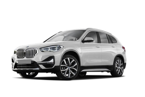 BMW X1 2021 New Cash or Installment