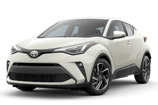 Toyota C-HR 2020 New Cash or Installment