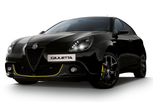 Alfa Romeo Giulietta 2021 New Cash or Installment