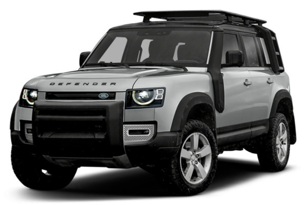 Land Rover Defender 2021 New Cash or Installment
