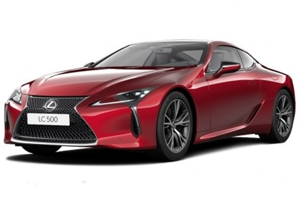 Lexus LC 2020 New Cash or Installment