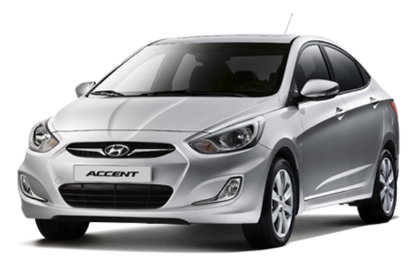 Hyundai Accent RB 2021 New Cash or Installment