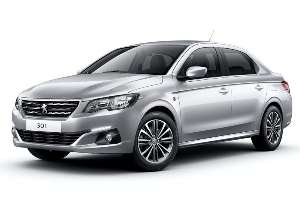 Peugeot 301 2021 New Cash or Installment