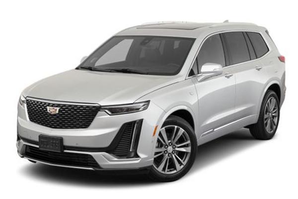 Cadillac XT6 2020 New Cash or Installment