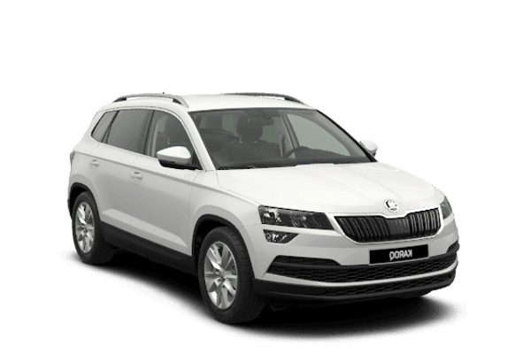 Skoda Karoq 2021 New Cash or Installment