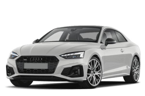 Audi A5 2021 New Cash or Installment