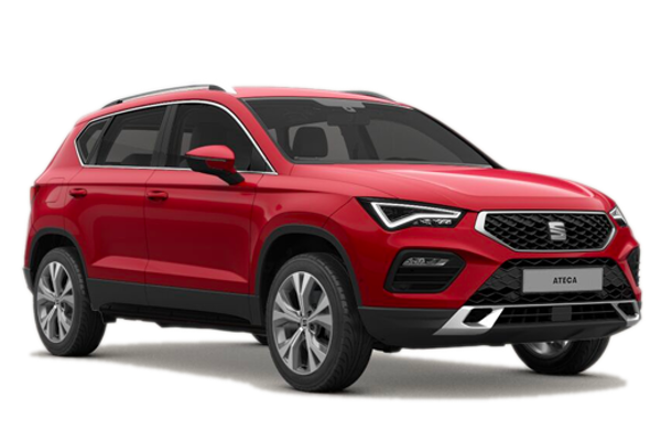 Seat Ateca 2021 New Cash or Installment