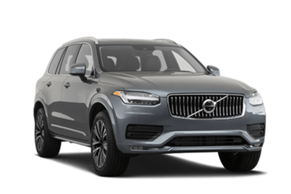 Volvo XC90 2021 New Cash or Installment