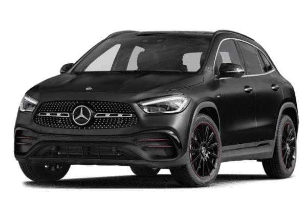 Mercedes GLA 2021 New Cash or Installment