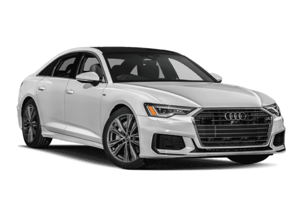 Audi A6 2021 New Cash or Installment