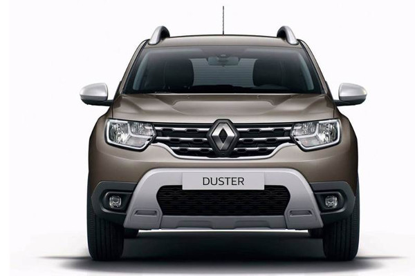 Renault Duster 2021 New Cash or Installment