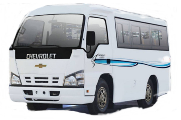 Hashim Bus 14 seats 2021 New Cash or Installment