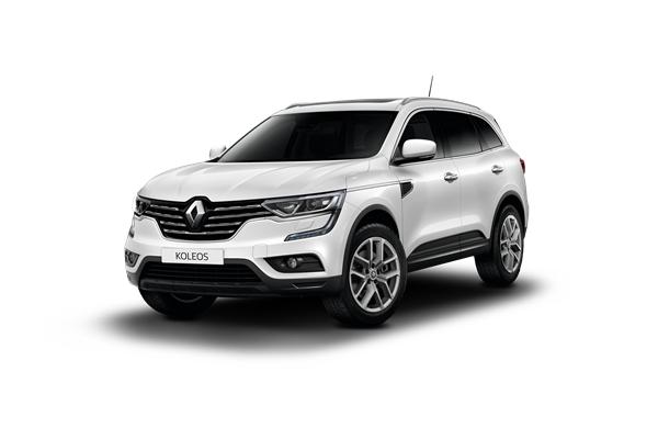 Renault Koleos 2021 New Cash or Installment