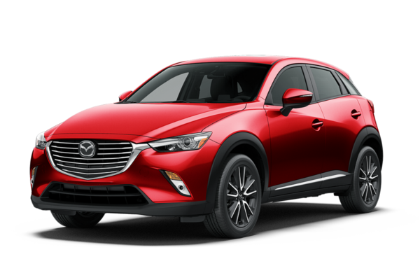 Mazda Cx 3 2020 New Cash or Installment