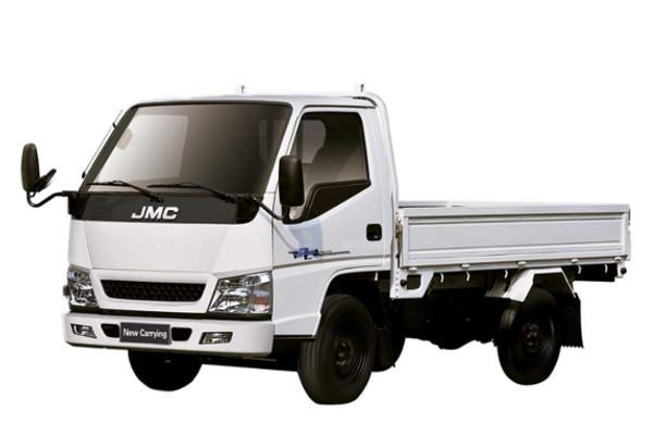 JMC New Carrying 2021 New Cash or Installment