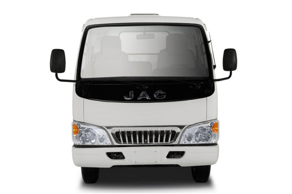Jac Tons2 / 2.5 2020 New Cash or Installment