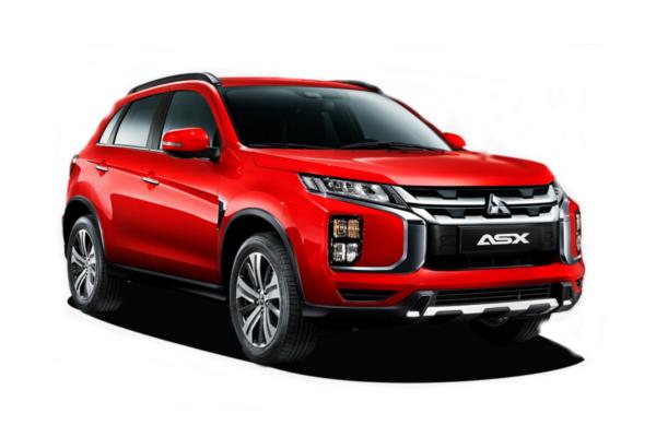 Mitsubishi ASX 2021 New Cash or Installment