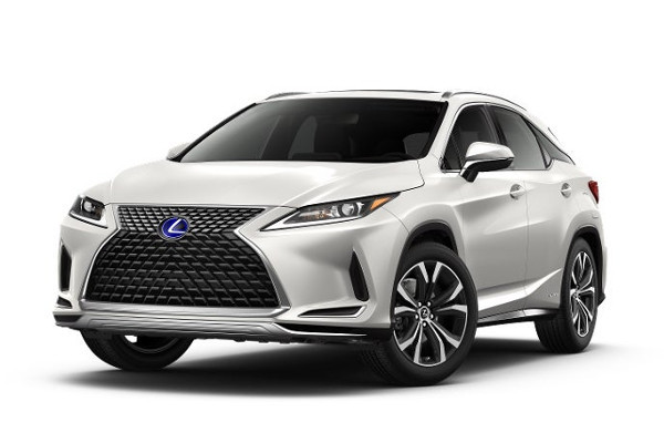 Lexus Rx 2021 New Cash or Installment