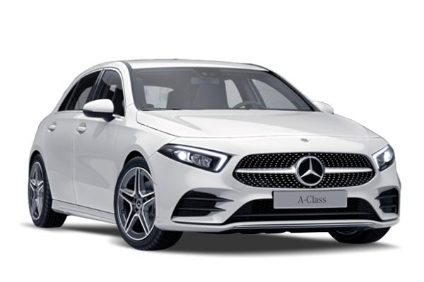Mercedes A 180 2021 New Cash or Installment
